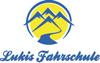 Luki's Fahrschule Logo